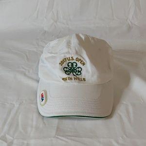 USGA 2017 US Open Erin Hills Cotton Golf Cap